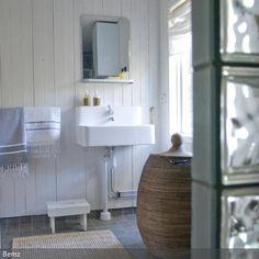Diy And Crafts On Pinterest Skandinavische Badezimmer