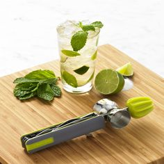 Canivete Suíço para o Bar :-)