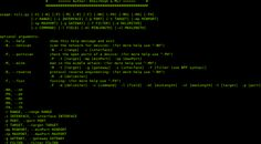 Nili is a Tool for Network Scan, Man in the Middle, Protocols Reverse Engineering and Fuzzing.