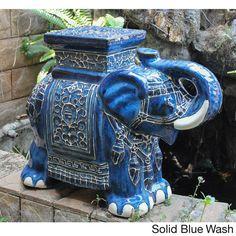 175 Best Elephant Garden Stools Images Elephant Garden
