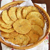 Krishna Jayanthi Recipes - Gokulashtami Recipes - Janmashtami Recipes | Sharmis Passions