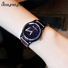 Deaymeyna Luxury Women Watches Ladies Watch Fashion Dress Quartz Wrist Watch For Ladies Girls Women Gifts Present From Touchy Style Outfit Accessories ( Gold White ) Best Kids Watches, Cheap Watches, Casual Watches, Cool Watches, Watches For Men, Unique Watches, Popular Watches, Ladies Watches, Elegant Watches