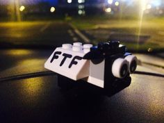 Cute Lego FTF prize.  things like this would be relatively easy to make and unique!  (pinned from Twitter to FTF! First to Find Geocaching Prizes - https://www.pinterest.com/islandbuttons/ftf-first-to-find-geocaching-prizes/) #IBGCp