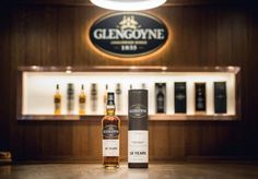 Our new Glengoyne meeting room just got more interesting. Slainte