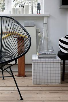 Styled by Rikke Graaf Juel and shot by Frederikke Heiberg /  emmas designblogg