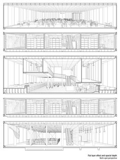 Your interview and Architecture Portfolio Architecture People, Architecture Panel, Architecture Graphics, Architecture Drawings, School Architecture, Beautiful Architecture, Architecture Details, Architecture Supplies, Architecture Concept Diagram