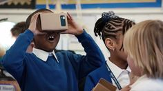 Virtual Reality in Education: The Future of Learning