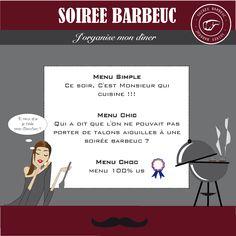 Soirée Barbecue, Menu US,RECETTE CUISINE, planner, blog, recette, cuisine, printable, receipie, free download, carnet de cuisine, marinade, ribbs, DIY, décoration de table