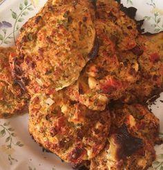 Ντοματοκεφτέδες – Dukan's Girls Dukan Diet, Yams, Cauliflower, Low Carb, Chicken, Meat, Vegetables, Cooking, Girls