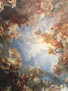 Greek Paintings, Old Paintings, Aesthetic Painting, Aesthetic Art, Rennaissance Art, Art Et Architecture, Art Ancien, Renaissance Paintings, Painting Wallpaper