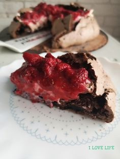 I LOVE LIFE - Strona 2 z 41 - blog kulinarny Love Life, My Love, Pie, Blog, Torte, Cake, Fruit Cakes, Pies, Blogging