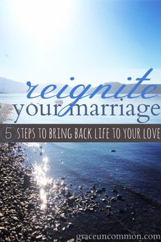 Five steps happily ever after