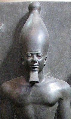 Pharaoh Menkaura