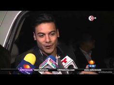 Carlos Rivera en el concierto Juan Gabriel / Notas 1N y Programa Hoy - YouTube