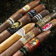 Smoke 'em if you got 'em. If not buy 'em www.cigar.com Buy Cigars Online, Cigar Girl, Cigar Accessories, Pipes And Cigars, Cuban Cigars, Tobacco Pipes, Cigar Smoking, Whisky, Men Fashion