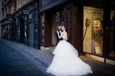 Wedding photography inspiration by Raifa Slota, photographer in Prague, Czechia. Discover Raifa's photography on KYMA - find and instantly book your perfect wedding photographer on gokyma.com