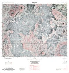 lunar-orthophotomaps-17 Spatial Analysis, Planetary Science, Apollo Missions, Architecture Drawings, Data Visualization, Vintage World Maps, Experiment, Astronomy, Cosmos
