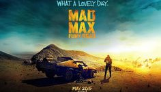Mad Max Fury Road HD Wallpapers Backgrounds Wallpaper