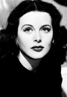 Hedy Lamarr ✾ by liz
