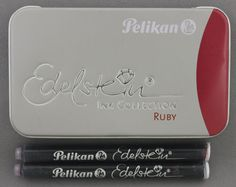 Edelstein Ruby Cartridges