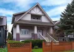 Vancouver Real Estate: a house in Kits for $739K??