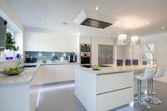Braverman Kitchens | 21. Bushey, Hertfordshire - Braverman Kitchens