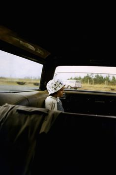 Chrome 69-74 series William Eggleston