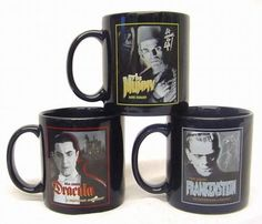 SET of 3 Universal Monster Mugs, Dracula, Mummy and Frankenstein by Applause, http://www.amazon.com/dp/B001M2DZV6/ref=cm_sw_r_pi_dp_CaaRqb00GPM9W