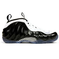 low priced d99d3 b2637 314996-005 Nike Air Foamposite One Black White-Game Royal Online  149.00  http