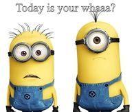Minion Happy Birthday Quote