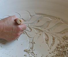 ShackletonThomas: Carving