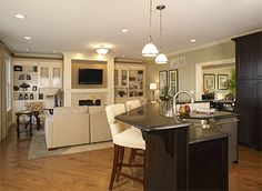 Design Your Own Home by Toll Brothers : chestnut - America's Luxury Home Builder
