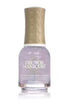 Orly French Manicure - Etoile by Orly on @HauteLook