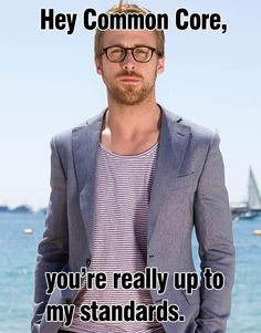 Hey, Girl - Stressed About Common Core? - Makes Common Core less intimidating.