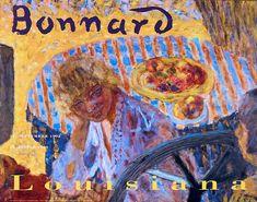 Pierre Bonnard, Louisiana, September, Painting, Art, Art Background, Painting Art, Kunst, Paintings