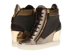 Giuseppe Zanotti RDS304 Voilesilk Alba. I NEED these shoes. Giuseppe Zanotti forever has my heart.
