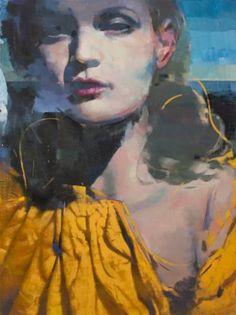 "Saatchi Art Artist Karen Wong; Painting, ""ocean breeze"" #art"