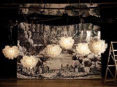 Светильник подвесной Fiorella (SLAMP)