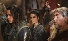 The 100's Marie Avgeropoulos Sounds Off on Octavia's Loyalties: She Understands the Importance of Family