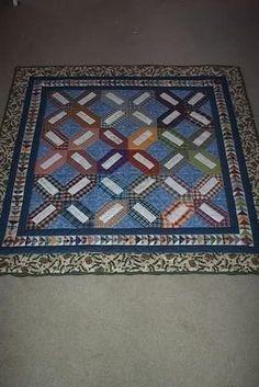 Vintage Threads: 11/4/07 - 11/11/07