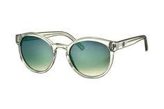 Marc O'Polo 506119 40 Sonnenbrille in grün transparent | Marc O' Polo ist der Inbegriff für moderne, legere Mode. Auch bei der aktuellen Sonnenbrillenkollektion bleibt Marco O' Polo seiner Linie treu. Natürlich, Zeitgemäß und sichtbar Qualitativ hochwertig präsentiert sich auch diese...