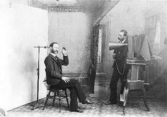 daguerreotype - Google Search