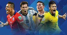 Copa America 2015 Wiki