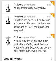 Frank Iero everyone