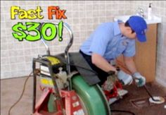 The professionals at Time Plumbing & Heating have been Fast Fix people Problems in plumbing just like you keep their major systems running in top condition.
