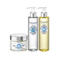 Best Price for Shea Butter Light Comforting Trio by L'Occitane en Provence…