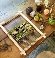 Weaving Inspiration 2019 Weaving Inspiration The post Weaving Inspiration 2019 appeared first on Weaving ideas. Weaving Wall Hanging, Weaving Art, Weaving Patterns, Loom Weaving, Tapestry Weaving, Textile Fiber Art, Weaving Projects, Weaving Techniques, Loom Knitting