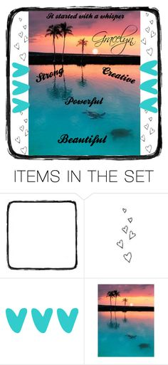 """""""Second Icon--- Gracelyn"""" by blondypup ❤ liked on Polyvore featuring art"""