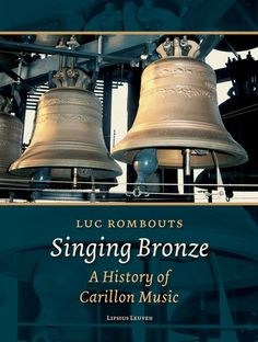 Singing bronze  The carillon the world's largest musical instrument originated in the 16th century when inhabitants of the Low Countries started to produce music on bells in church and city towers. Today carillon music still fills the soundscape of cities in Belgium and the Netherlands. Since the First World War carillon music has become popular in the United States where it adds a spiritual dimension to public parks and university campuses. 'Singing Bronze' opens up the fascinating world of…