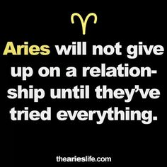 Believe this Aries Baby, Giving Up, Astrology, Zodiac Signs, Believe, Relationship, Quotes, Horoscopes, Sad
